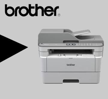 Brother Yazıcı Modelleri