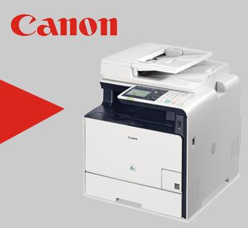 Canon Yazıcı Modelleri