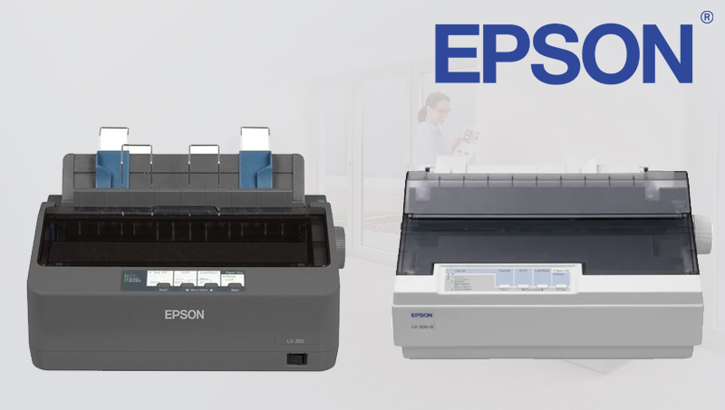 Epson Nokta Vuruşlu Yazıcı Servisi