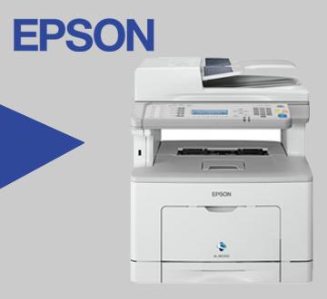 Epson Yazıcı Modelleri